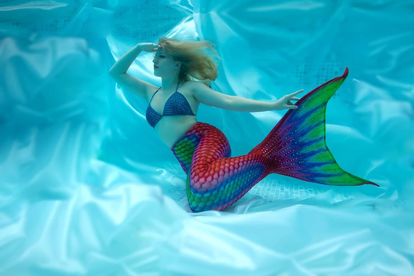Mermaid Camp - Hire A Mermaid